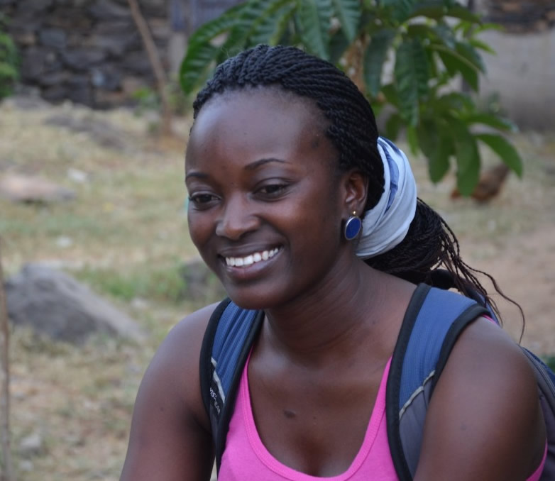 Kenyan Changemaker Carol Odera
