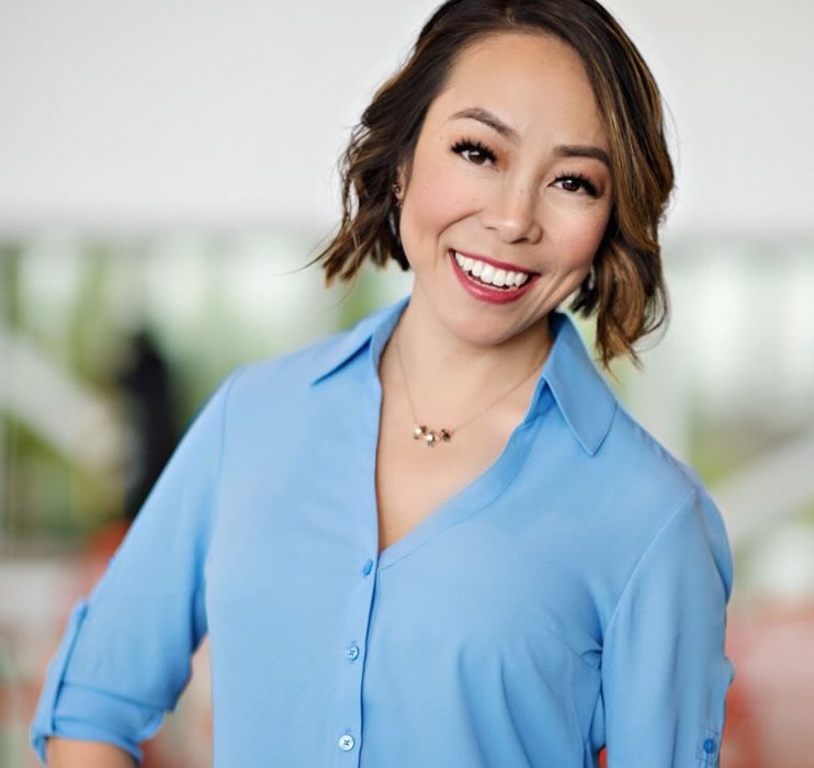 Angela Shen – Founder and CEO of Savor Seattle Food Tours