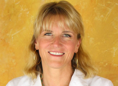 Dr. Robyn Benson of Santa Fe Soul Center for Optimal Health