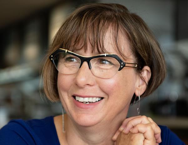 Michele Clarke-Mason ~ Seattle Seahawks Nutritionist