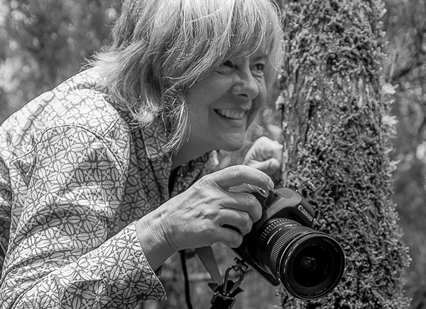 Kim Steutermann Rogers – Journalist, Photographer and Citizen Scientist